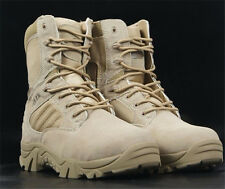 Cool Men's Special Forces Military Boots 511 Army Boots Tactical Combat Boots