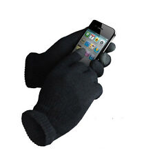 Touch Screen Gloves Unisex Winter gloves for Iphone smart touch gloves