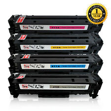 305X CE410X CE411A CE412A CE413A Toner For HP LaserJet M375nw M451 nw/dn/dw M475