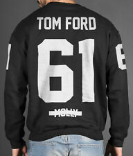 Sweater Tom Ford 61 Molly Magna Carta Tour Jay Z sweatshirt Jay-z kanye beyonce