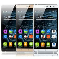 "Unlocked 5.0""Android 3G/GSM Dual core Smart cellphone GPS Straight Talk T-mobile"
