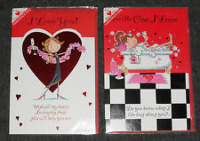 Valentine's Day Cards FREE FIRST CLASS POST