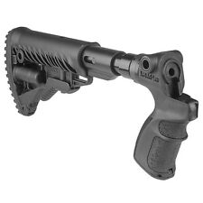 FAB Defense MOSSBERG 500 SHOCK ABSORBING BUTTSTOCK Stock all Colors AGM500 FK SB