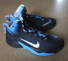 Brand New Men's Nike Zoom Hyperfuse Basketball Athletic Shoes. MSRP $120