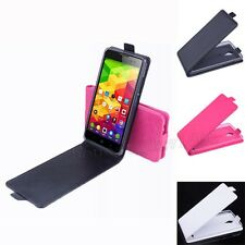 "Fashion Brand New Leather Case Cover Skin For 5.5"" ZTE V5 Max N958St Smartphone"