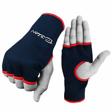 BILLZ Inner Gloves Fist Protective Hand Wraps MMA Boxing Muay Thai Martial Arts