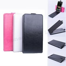 """Luxury Fashion Leather Case Stand Cover Skin For 5"""" Nibiru H1C Smartphone"""