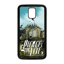 Custom Pierce The Veil Is Jumping Cool For Samsung Galaxy S5 S4 S3 Case Cover