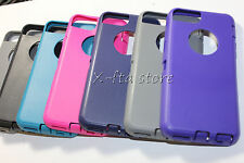 Silicone Rubber Outer Skin For Otterbox Defender Series Case For iPhone 6 4.7