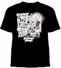 "Zombie Ghost Train ""Funny Car"" T-Shirt - FREE SHIPPING"