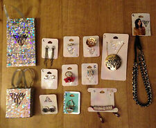 KATY PERRY PRISM JEWELLERY & ACCESSORIES CHOOSE YOUR STYLE BNWT