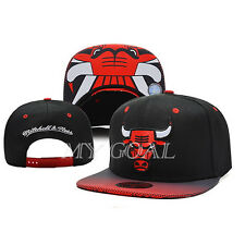 Unisex Men Women Baseball Cap Hat Adjustable Snapback Dance Bboy Bulls Hip-Hop