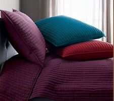 Quilt Comfort VueVoile Textured %100 Cotton Handcrafted BY The Company store