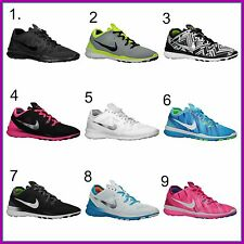 NEW WOMENS NIKE FREE 5.0 TR FIT 5 RUNNING SHOES - LATEST COLOURS