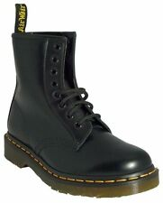 E Bays Cheapest Dr  Martens Classic 1460 Black 8 Eye Smooth Leather Boots