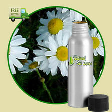 PURE CHAMOMILE GERMAN OILChamaemelum nobile Natural Essential Oil Blue chamomile
