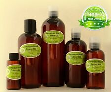 Coconut Jamaican Black Castor Oil Pure Organic Healthy Hair Care by Dr.Adorable