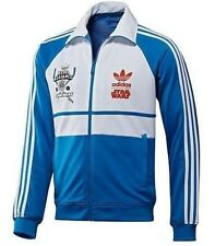 %ADIDAS STAR WARS LUKE SKY WALKER TRACK TOP JACKET M L XL