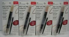 Revlon Colorstay Brow Enhancer with Bonus Grooming Brush (choose your color)