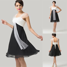 CHEAP Vintage 50's Rockabilly Mother of the Bride Evening Prom Party Short Dress