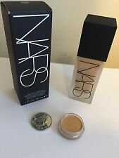 Nars All Day Luminous Weightless Foundation SAMPLE ONLY 2ML VARIOUS COLOURS