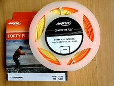 AIRFLO SUPER DRI 40+ EXTREME WF FLOATING AND EXTREME INTERMEDIATE FLY LINES