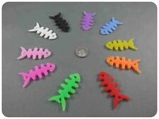 Silicone  fish earphone cable winder Organizer!buy 2 get 1 free buy 5 get 3 free