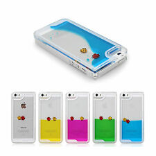Aquarium Aqua Fish Tank Water Dynamic iPhone Case Gift iphone6 5 5s 6+ 6plus