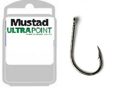 Mustad 10829NP-BN Big Gun Ultra Point Sea Hooks 6/0-10/0_ Boxes of 25