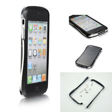 NEW HOT Aluminum Metal Hard Frame Bumper Fitted Case Cover for Apple iPhone 5 5S