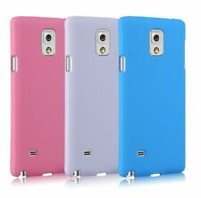 New Ultra Thin Slim Premium Hard Back Shell Case Cover For Samsung Galaxy Phone