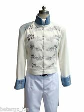 2015 Movie Cinderella Prince Charming Costume  accept custom-order