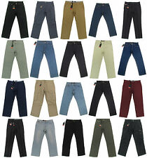 °PIERRE CARDIN° Jeans Hose Pants Trousers Pantalon Business Gerade Straight NEU