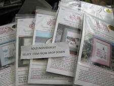 Foxberry Cottage Atlantic Canada Design Cross Stitch KIT- Your Choice