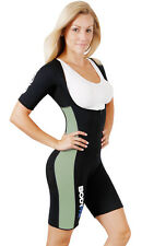Body Sauna Suit Neoprene Men and Woman GYM Sport aerobic boxing workouts 13832