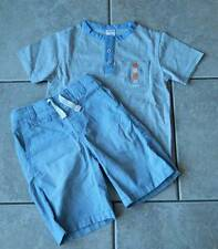 Size 5T,5 years outfit Gymboree,2 pc. set,shorts,T-shirt,NWT,LAST SIZE