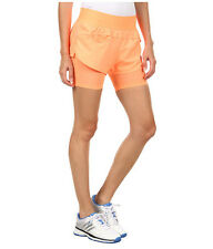 WOMENS ADIDAS G73173 STELLA MCCARTNEY TENNIS Dance Fitness RUNNING SHORTS 29.95