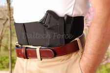 """Belly Band Gun Holster 6"""" Wide Concealed Carry 2 Color Options - SHIPS SAME DAY!"""