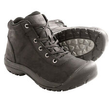 Keen men's Briggs Waterproof Leather Mid Hiking Trail Boots - Various Sizes