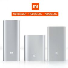 Original Xiaomi MI 16000mAh ultra-thin Power Bank Charger for Smart Phone Tablet