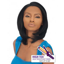 Outre Synthetic Lace Front Wig - DUBY (futura)