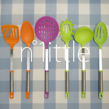 1-Piece Colorful Kitchen Cooking Tools Utensils #KT-002