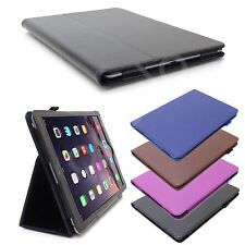 Custodia in pelle JOURNEYMAN Smart Cover Case per Apple iPad Air