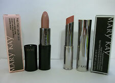 Mary Kay Creme & True Dimensions Lipstick Choose Your Color~NIB~ Free Samples!