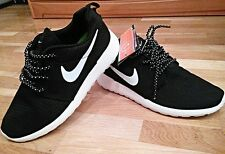 Women's fashion athletic shoes for sports NIKE ROSHE RUN running sneakers