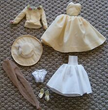 Garden Party  Eve by Susan Wakeen Tyler Gene Outfit Only