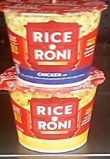 Rice A Roni ~ Microwaveable Cups ~ Your Choice!