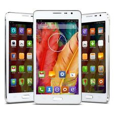 5.5 Inch Unlocked 3G GSM Cell Phone Android 4.4 Touch AT&T Net10 Straight Talk