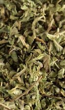 Raspberry Damiana leaf herb cut & sifted choose 1 -16 oz (1 lb) or tea bags