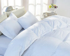 Goose Feather and Down Luxury Duvet 4.5 Tog Summer Tog